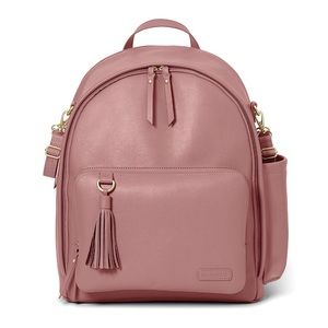 NWT Skip Hop Greenwich Diaper Bag Backpack